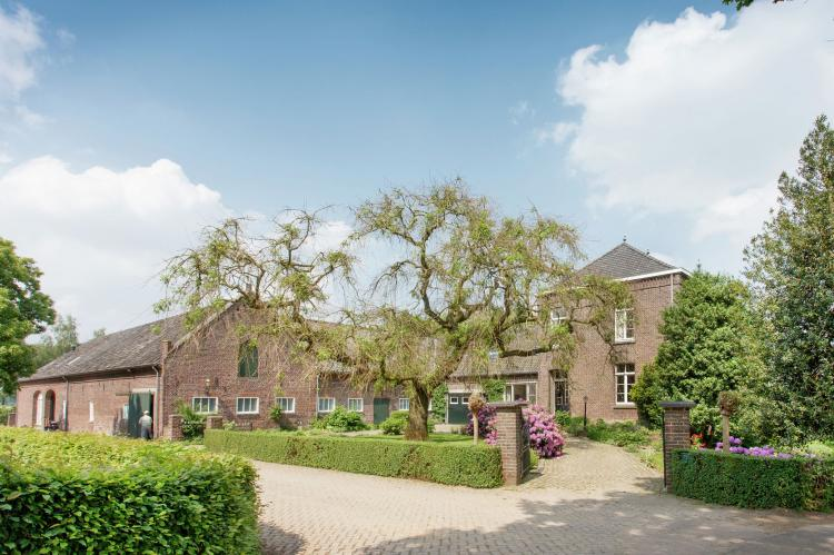 Landgoed de Gunhof - Nederland - Limburg - 52 personen