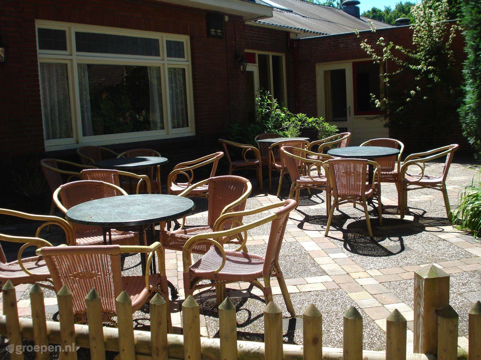 Vakantieboerderij Sleen - Nederland - Drenthe - 47 personen - huis